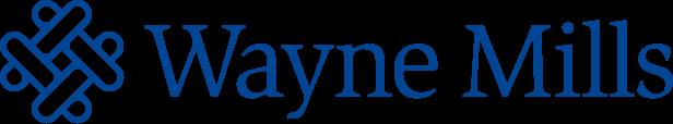 Wayne Mills logo