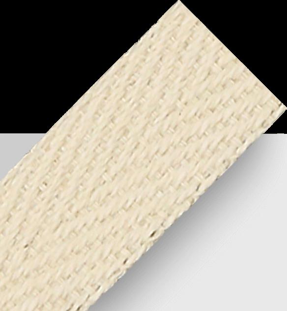Tan cotton fabric